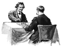 chess beginner's mistakes