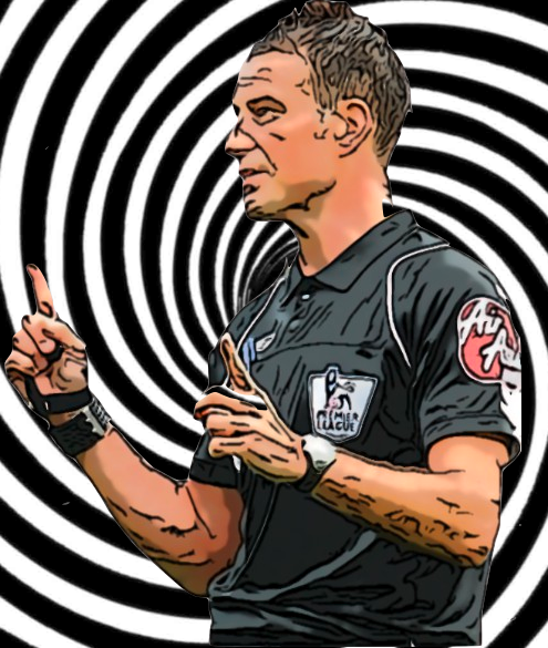 mike clattenburg interview