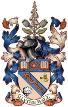 Public School Coat Of Arms